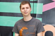Q&#038;A: Michael Cera On His Surprise Album <em>True That</em>