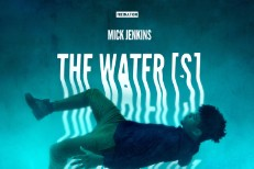Mick Jenkins - The Waters