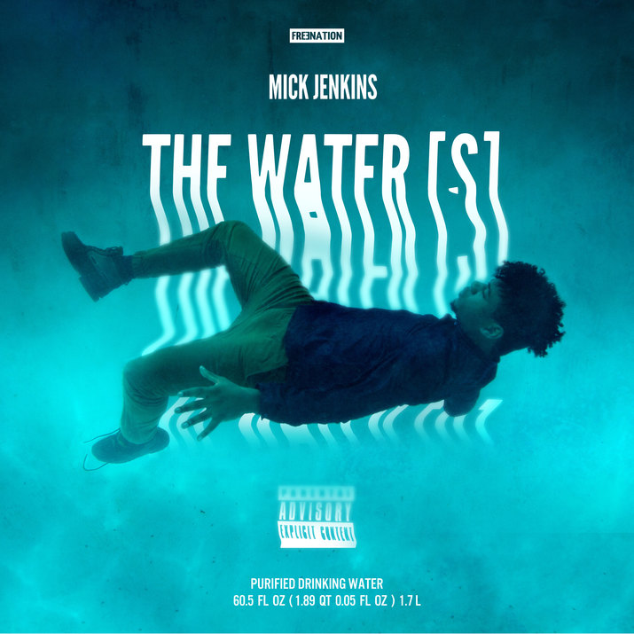 Mixtape Of The Week: Mick Jenkins <em>The Water[s]</em>