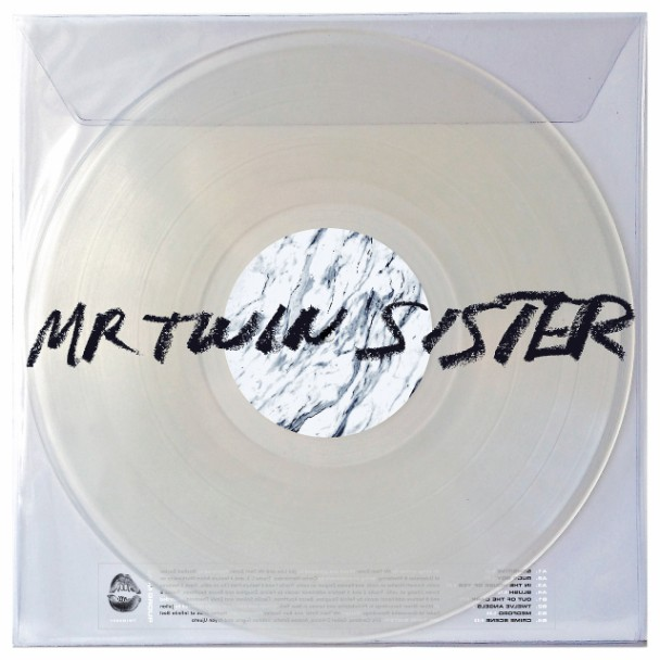 "Mr. Twin Sister – ""Blush"""