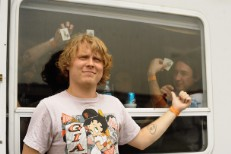 Q&#038;A: Ty Segall On His Focused, Glammed Up <em>Manipulator</em> And What He Wants To Do Next