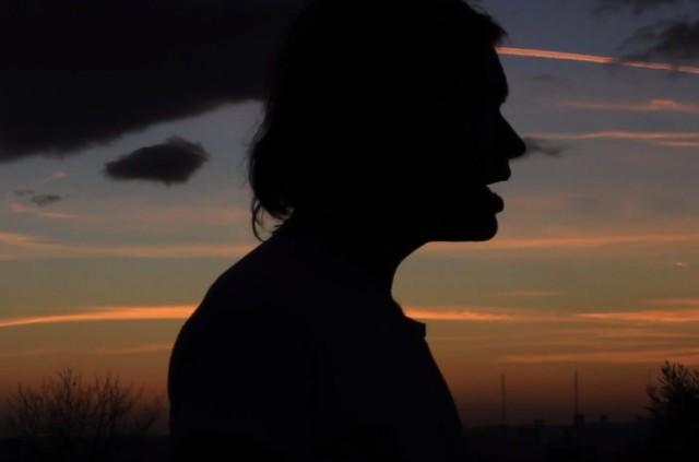 "Nicholas Krgovich - ""Along The PCH On Oscar Night"" video"