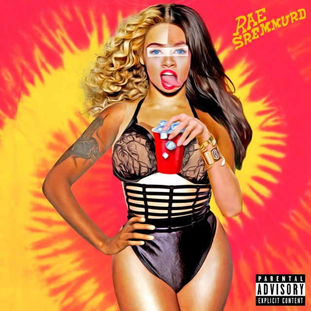 Rae Sremmurd - No Type