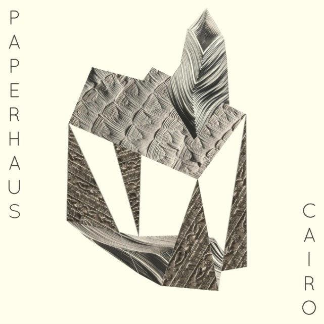 Paperhaus - Cairo