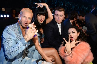 "Riff Raff To Sam Smith: ""Your Face Is Super Huge"""