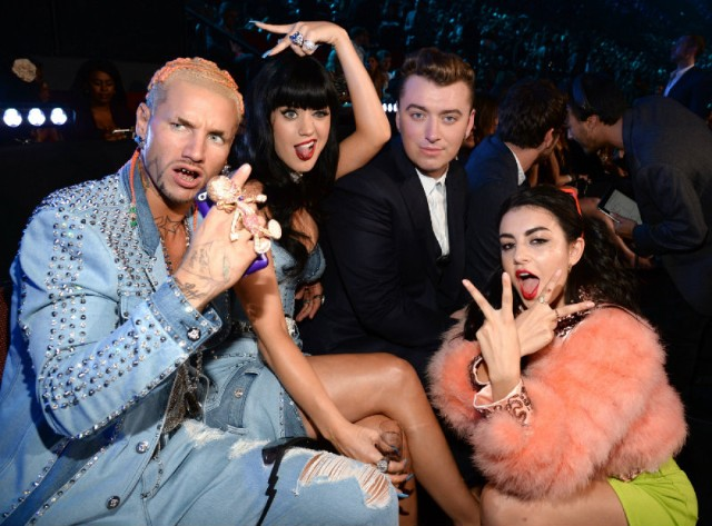 riff raff to sam smith your face is super huge stereogum