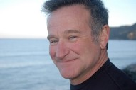 "Joseph Arthur – ""Robin (A Tribute To Robin Williams 1951-2014)"""