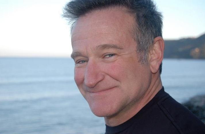 """Joseph Arthur – """"Robin (A Tribute To Robin Williams 1951-2014)"""""""