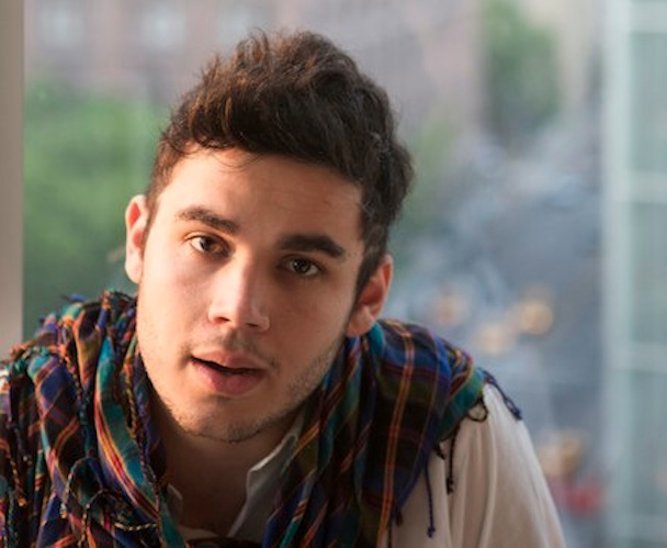 Vampire Weekend's Rostam Batmanglij Discusses His Broadway Scoring Debut