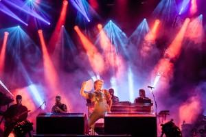 Photos: Øyafestivalen 2014