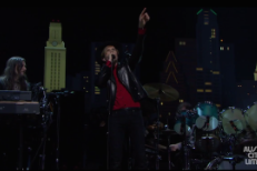 Beck - ACL