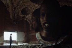 "Shabazz Palaces - ""#CAKE"" video"
