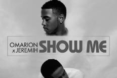 Jeremih x Omarion - Show Me