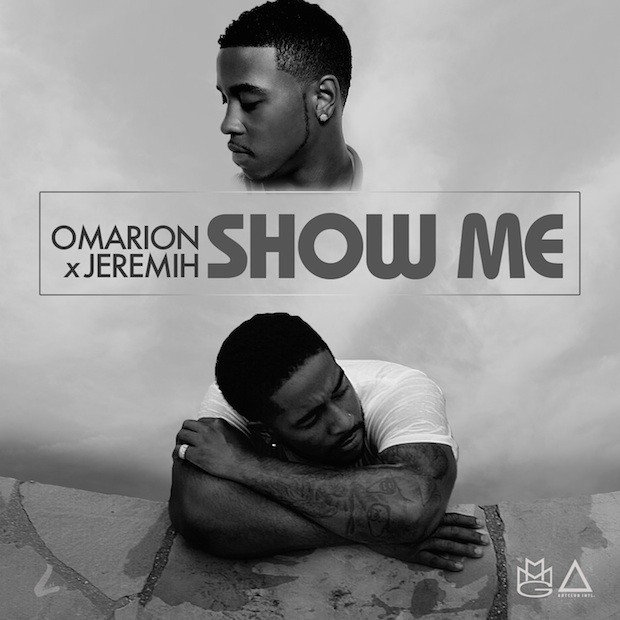 Jeremih x Omarion - Show Me