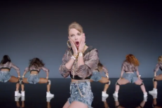 The Week In Pop: On Not Hating Taylor Swift's Much-Hated Anti-Hater Anthem