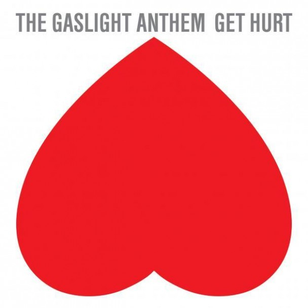 Stream The Gaslight Anthem <em>Get Hurt</em>