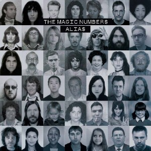The Magic Numbers - Alias