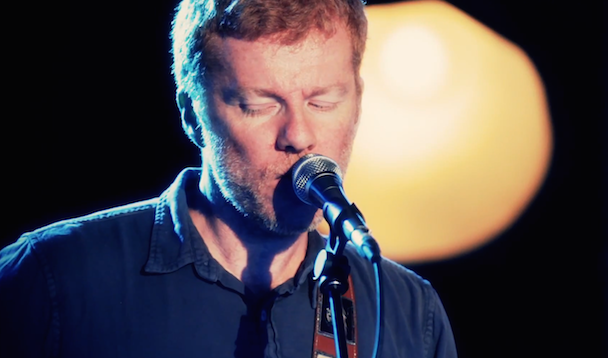 """Watch The New Pornographers Debut """"Dancehall Domine"""" On CBC"""