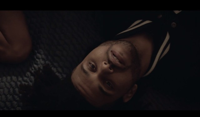 "The Weeknd - ""Often"" video"