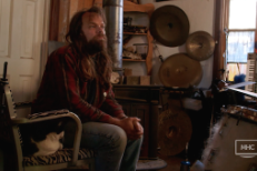 Watch Swans' Thor Harris Explain His Major Depression In An Inspiring Short Documentary