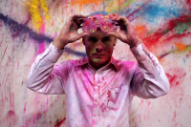"Suno Deko – ""Thrown Color"" Video"