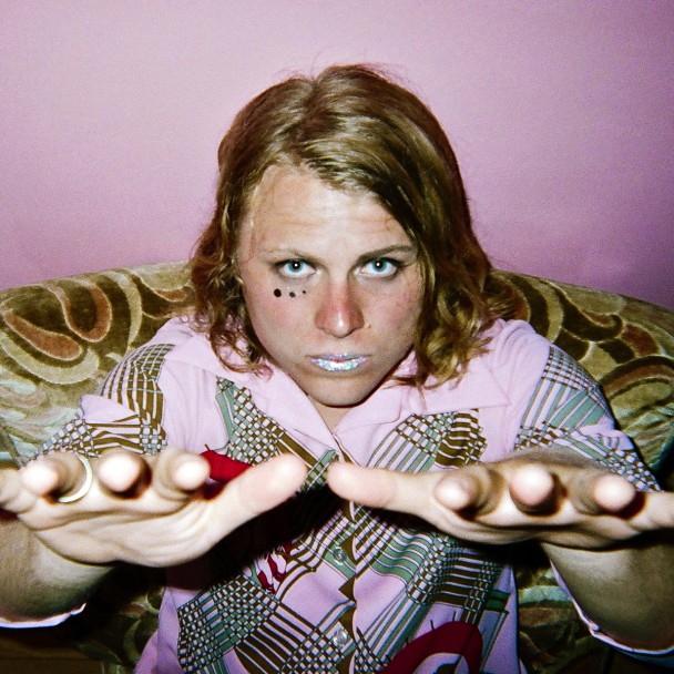 "Ty Segall – ""Susie Thumb"""