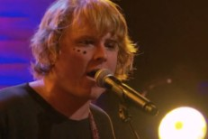 Watch Ty Segall Absolutely Destroy On <em>Conan</em>, Playing New Song &#8220;Feel&#8221;