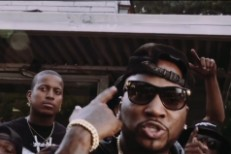 "Young Jeezy - ""Me OK"" video"