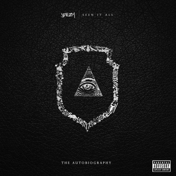 Young Jeezy - Seen It All