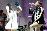 "Watch Arcade Fire Cover Wolf Parade's ""I'll Believe in Anything"" At Montreal Tour Closer"