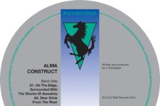 Alma Construct