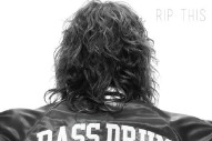 "Bass Drum Of Death – ""Left For Dead"""