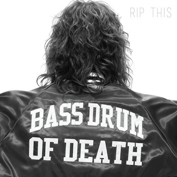 """Bass Drum Of Death – """"Left For Dead"""""""