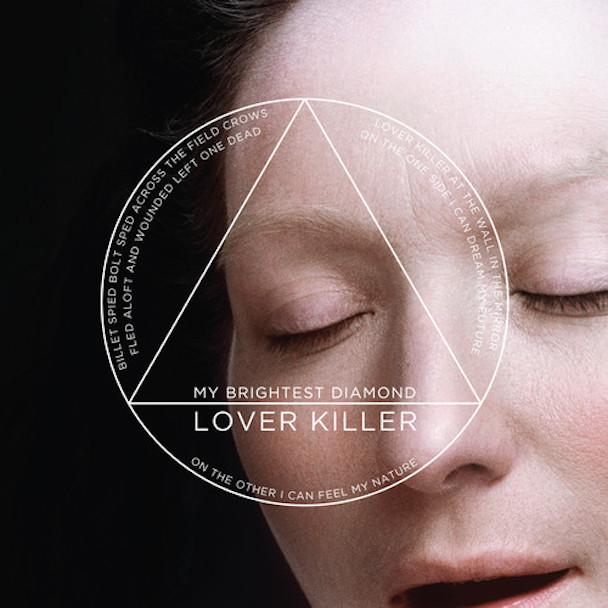 "My Brightest Diamond – ""Lover/Killer"""