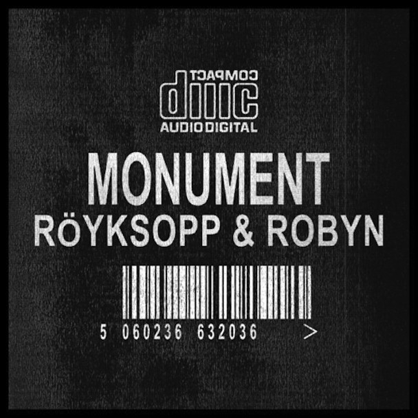 "Röyksopp & Robyn – ""A Monument To Everything (Kindness Remix)"""