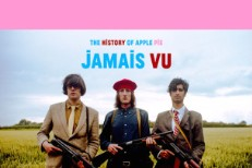 "The History Of Apple Pie – ""Jamais Vu"""