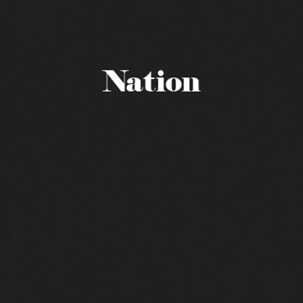 Stream Katie Kate <i>Nation</i> (Stereogum Premiere)