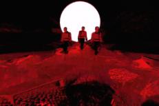 "Bear In Heaven - ""Autumn"" Video"