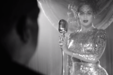 "Watch Beyoncé Sing Nancy Sinatra's ""Bang Bang"" To Jay Z In HBO's On the Run Trailer"