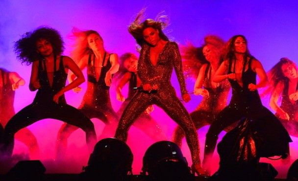 Beyoncé To Receive MTV VMA's Video Vanguard Award