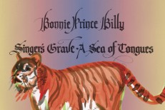 New Bonnie &#8220;Prince&#8221; Billy Album <em>Singer&#8217;s Grave A Sea Of Tongues</em> Out Next Month
