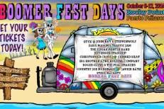 Boomer Fest 2014