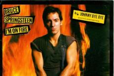 "Bruce Springsteen - ""I'm On Fire"""