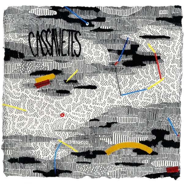 "Cassavetes - ""Extra Clear"" (Stereogum Premiere)"