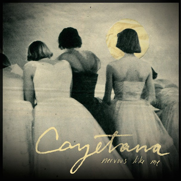 "Cayetana - ""Scott Get The Van, I'm Moving"""