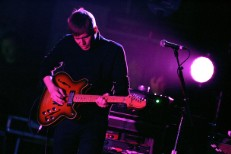 Chris Walla Quits Death Cab For Cutie
