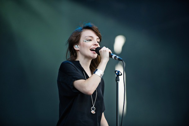 Chvrches Cancel Outside Lands Set Due To Border-Crossing Trouble