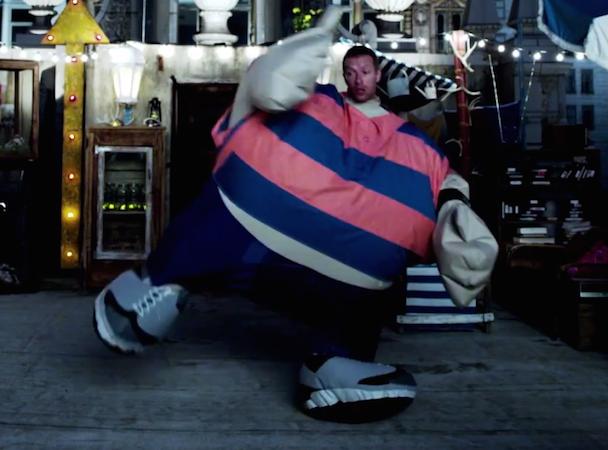 "Coldplay - ""True Love"" Video"