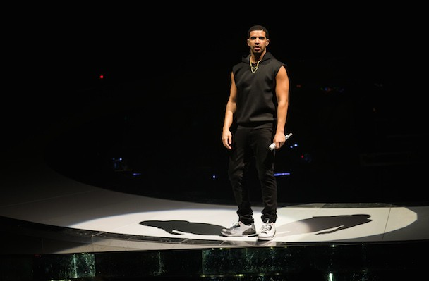 hear part of drake s views from the 6 stereogum