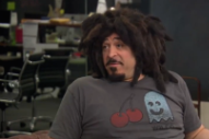 Will Someone Please Right Swipe Adam Duritz On Tinder?